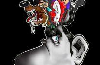 «Stephen King», por Diego Schiulaz