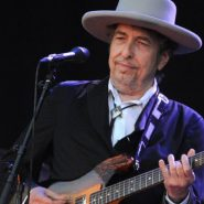 King y Bob Dylan