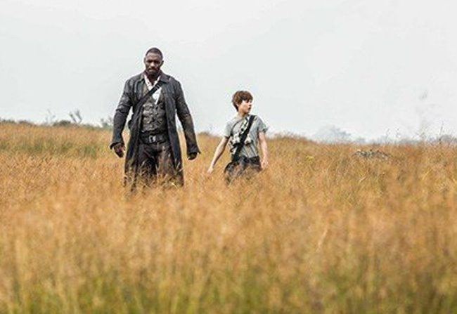 The Dark Tower: Encuesta sobre la serie