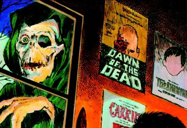 Creepshow: La serie de televisión