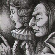«Los ojos del dragón», por Maximiliano Baratero