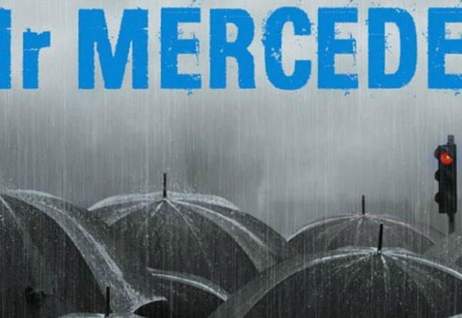 Mr. Mercedes: Más imágenes del set