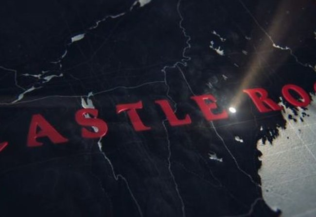Castle Rock: Primer trailer