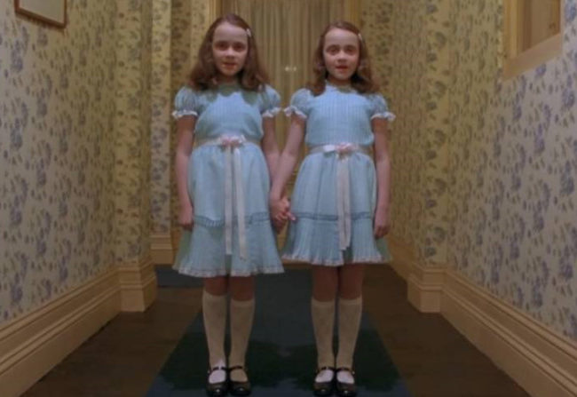 Stephen King: No a The Shining