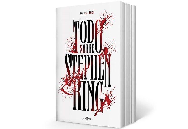 Todo sobre Stephen King: en Argentina