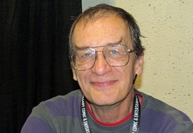 Adiós a Bernie Wrightson