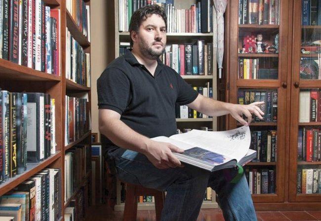 El libro gordo de Stephen King