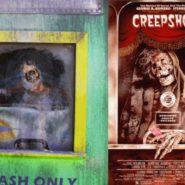 Creepshow en The Walking Dead