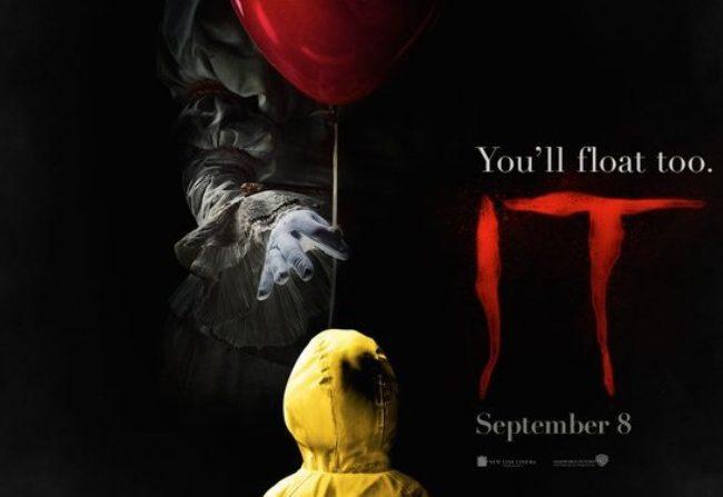It: Fecha de estreno española