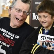 Stephen King en Sarasota