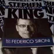 Stephen King, alabanza y crítica