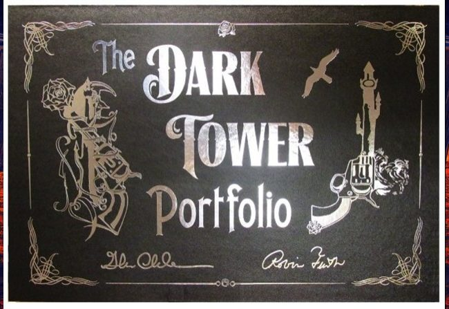 The Dark Tower Portfolio