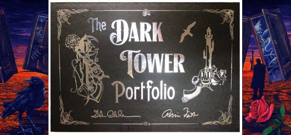 The Dark Tower Portfolio