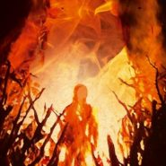 Fuego: la portada