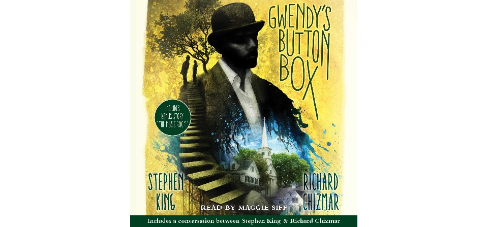 Gwendys Button Box Audiobook Cover Compartir