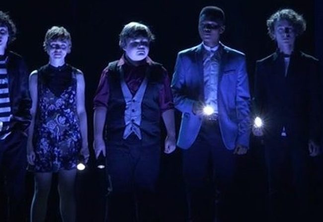 IT: Nuevo trailer