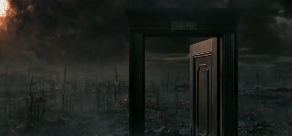 The Dark Tower: El trailer