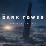 The Dark Tower, The Art of the Film: La portada