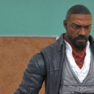 The Dark Tower: Figuras de acción oficiales