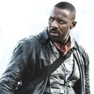 Idris Elba y la secuela de The Dark Tower