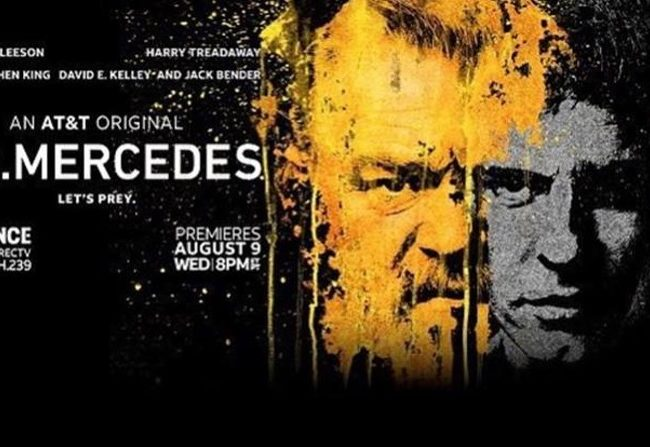 Mr. Mercedes: Video exclusivo