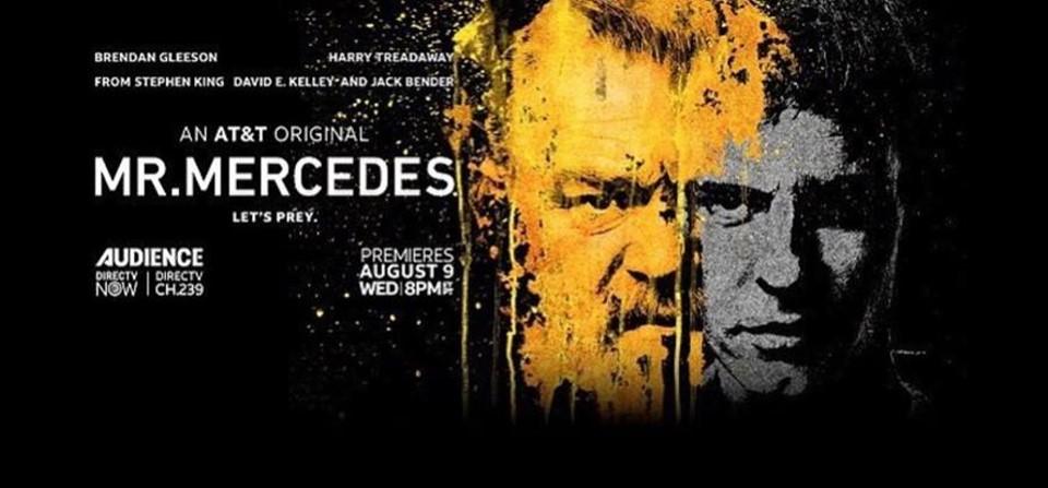 Mr. Mercedes: Episodios 1 y 2