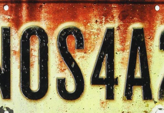 NOS4A2: La serie