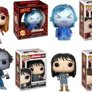Funko Pop! Movies: The Shining