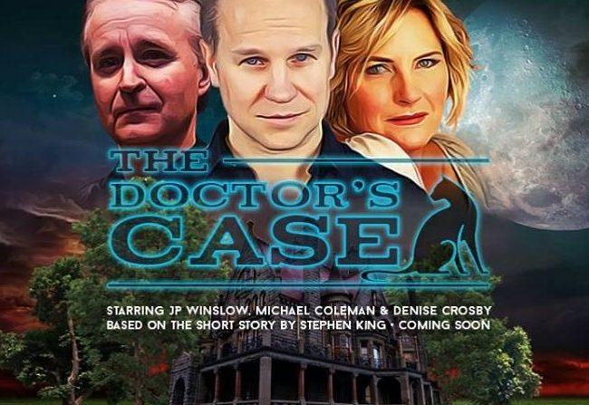 Trailer de The Doctor's Case