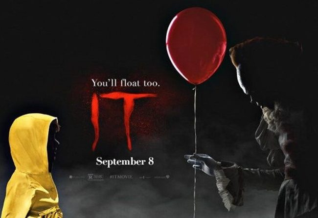 IT: Un minijuego