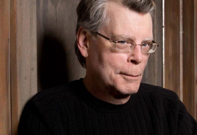 Stephen King revela cuál de sus novelas desea ver adaptada
