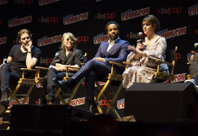 Castle Rock: Panel en la New York Comic Con