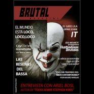 Brutal Magazine Nº 4