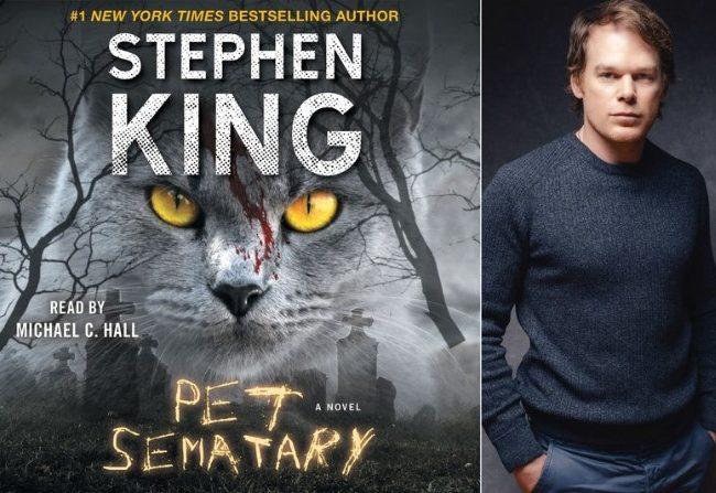 Pet Sematary: El audiobook