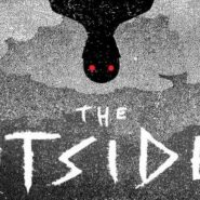 The Outsider: la portada
