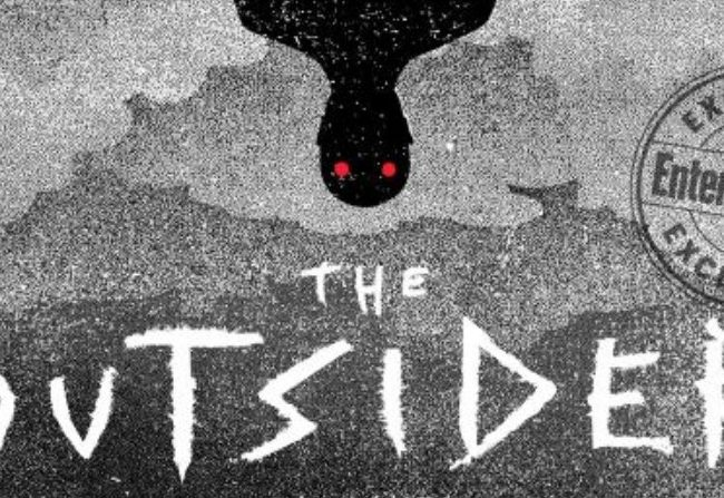 The Outsider: El audiobook