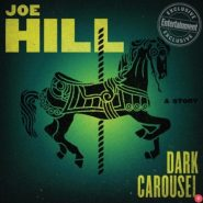 Joe Hill: Un audiobook en vinilo