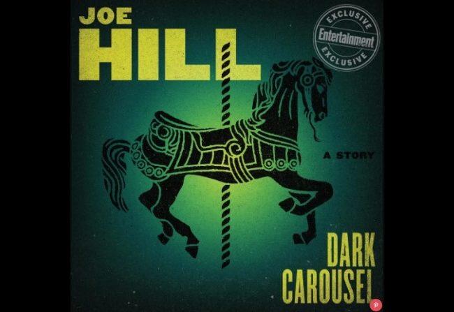 Joe Hill: Un audiobook en vinilo