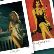 The Covers Collection: The Colorado Kid y Joyland
