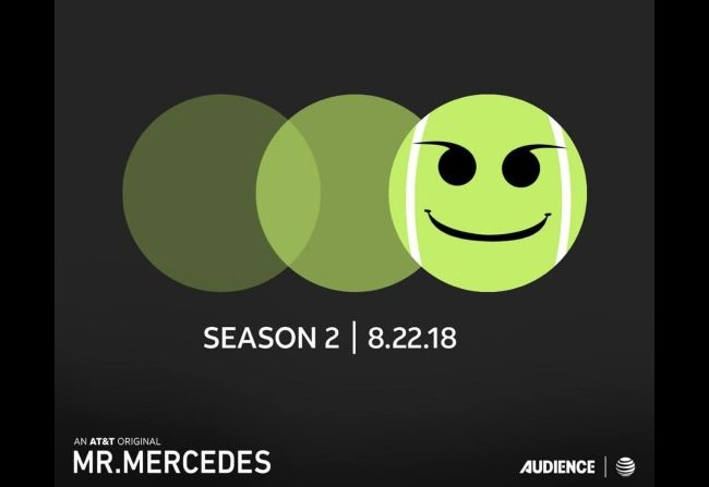 Mr. Mercedes: La temporada 2 adapta End of Watch