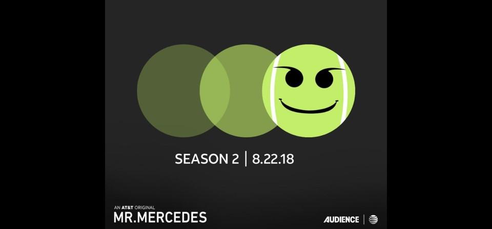 Mr. Mercedes: Nueva galería de fotos