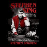 American Master: Nuevo libro sobre King