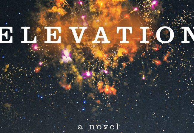 Elevation: El audiobook