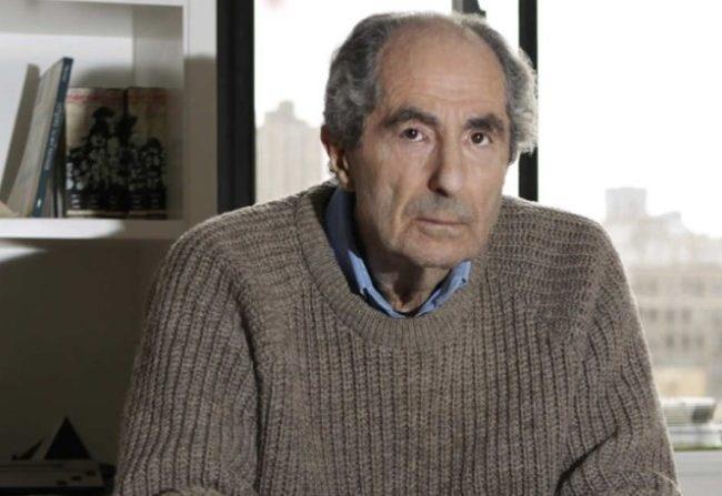 Adiós a Philip Roth