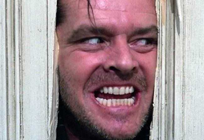 Stephen King le volvió a pegar a Kubrick por El Resplandor