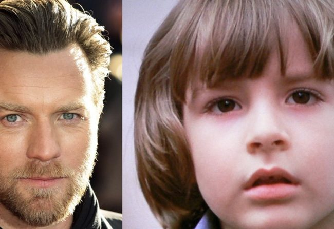 Ewan McGregor y Doctor Sleep
