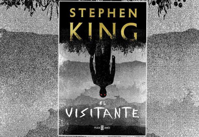 El visitante: Ya disponible en Argentina