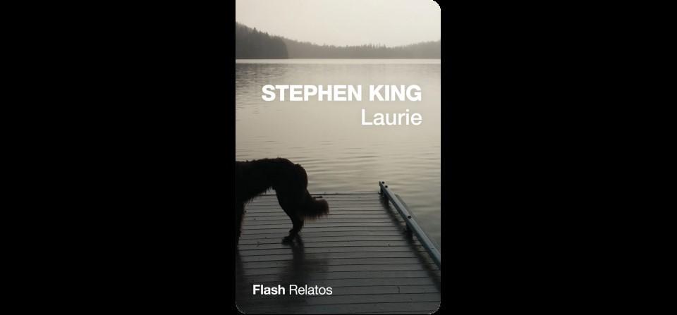 ¡Ya está disponible el cuento Laurie!
