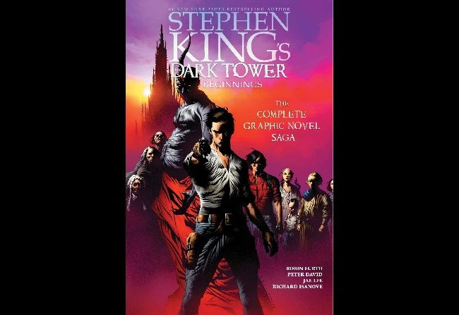 The Dark Tower: Beginnings