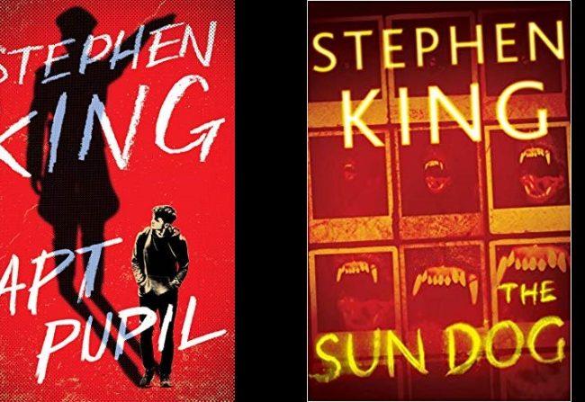 Novelas cortas reeditadas